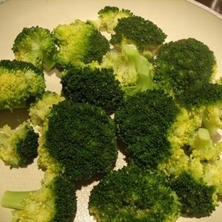 Brokoli Haşlamanın Püf Noktaları