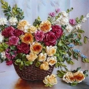 Bu çiçekler bir harika