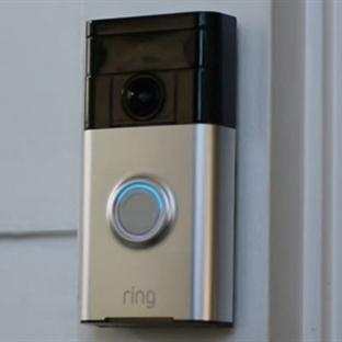 Bu Kapı Zili Evde Yoksanız Sizi Telefonla Arıyor!