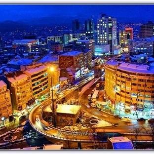 Bursa İlinin Tarihi ve Gezilecek Yerleri