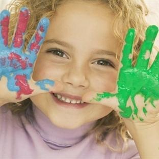 İç mekan renkleri kişiliği etkiliyor!