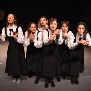 Çalıkuşu Ankara Devlet Tiyatrosu