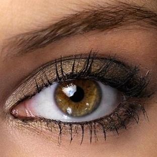 Çekici Gözlere Ulaşmak İçin 10 Adım Yeterli