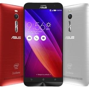 """CES 2015: 4GB RAM'lı """"Asus Zenfone 2"""" tanıtıldı"""