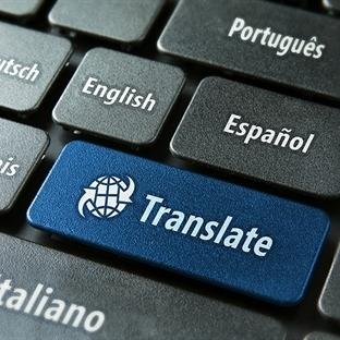 Çeviride Dünyanın Tercih Ettiği Sistem