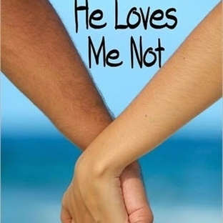 Christine Kersey - He Loves Me Not