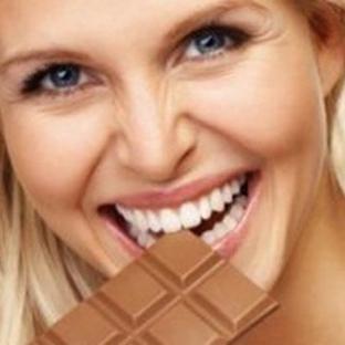 Çikolata ile cilt bakımı yapın