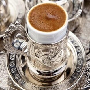 İçimi güzel Dibek Kahvesi