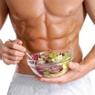 Cinsiyete göre diyet