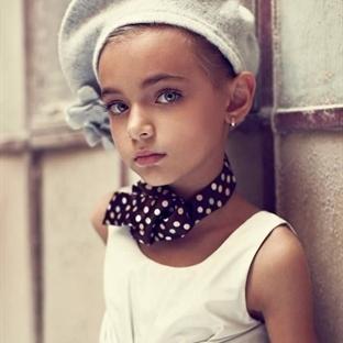 Çocuk Modasının Sırları