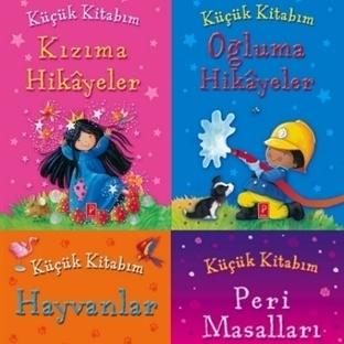 Çocuklara En Güzel Hediye Masal Kitapları