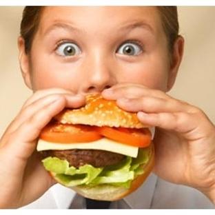 Çocuklarda Obezite Nedir ve Nasıl Kontrol Altına A