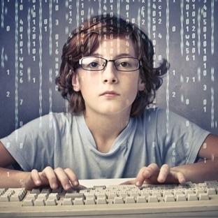 Çocukları Teknoloji ile Yakın Tutmak