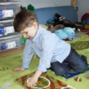 Çocuklarla evde yapabileceğiniz faaliyetler