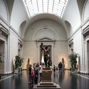 Çocuklarla Mutlaka Gezilmesi Gereken 26 Müze!!