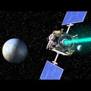 Dawn Uzay Aracı Ceres'e Yaklaştı