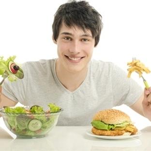 Depresyondan kurtulmak için beslenmenizi değiştiri