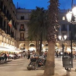 Dikkat: Barcelona'ya aşık olabilirsiniz!