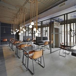 Dirk van Berkel'den Schuitemaker Vis Restaurant