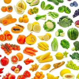 Diyetisyenden 12 muhteşem gıda önerisi