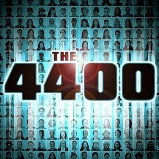 Dizi Önerisi: The 4400 konusu