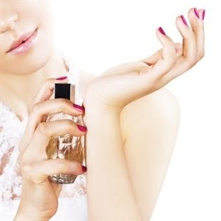 Doğru Parfüm Kullanımı