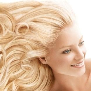 Doğum  kontrol hapı ile saç bakımı