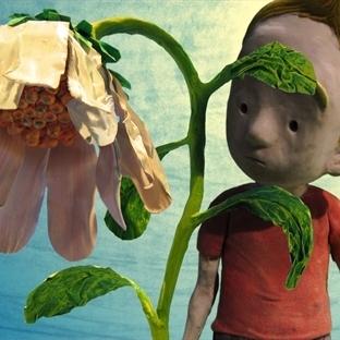 Dünyanın En Büyük Çiçeği'ni Gördünüz mü?