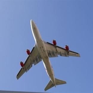 Düşen Uçaklar Neden Bulanamıyor