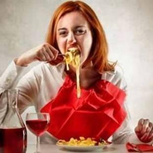 Duygusal Açlık Şişmanlatıyor