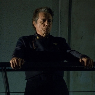 Edward James Olmos Agents of S.H.I.E.L.D. Kadrosun