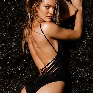 En Seksi Victoria's Secret 2015 Bikini Modelleri