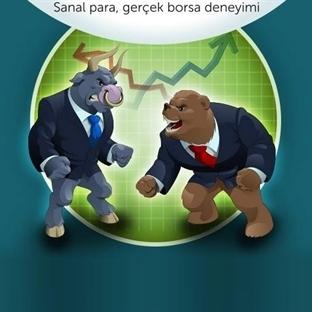 En İyi Sanal Borsa Oyunları