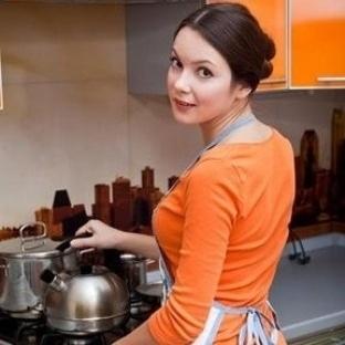 Ev kadının kilo problemleri
