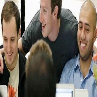 Facebook Çalışanlarının Maaşları Kıskandırıyor
