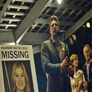 Film Önerisi; Gone Girl