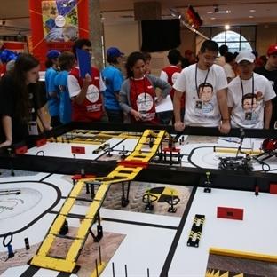 FLL Lego Turnuvaları 15 Şubat'ta Başlıyor