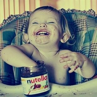 Fransa'da Nutella İsmi Yasaklandı