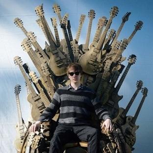 Game of Thrones'un demir taht'ına Gibson göz dikti