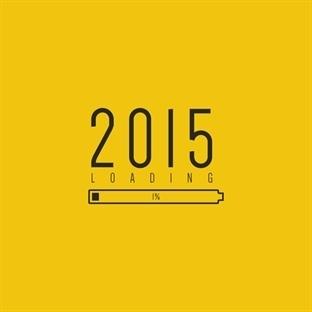Geçen bir yılın ardından… Merhaba 2015!