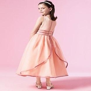 Genç Kızlar için Abiye Modelleri