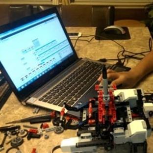 Genç Mucid Teknoloji Devine Ortak Oldu