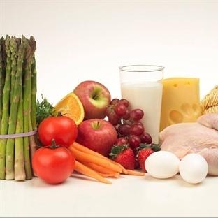 Gıda Testi
