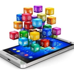 Google Play Aplikasyon Sayısında Lider