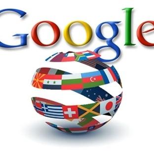 Google Translate Fotoğrafları Çevirecek