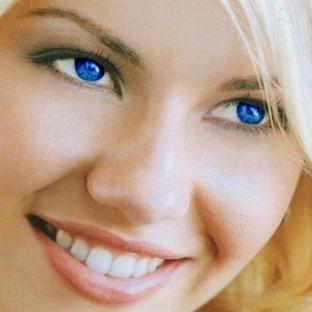 Göz rengi insan karakterini ele veriyor