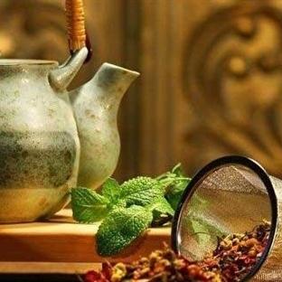 Gribe iyi gelen bitkisel çay tarifleri