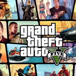 GTA 5 oyunu oynamak için bilgisayar gereksinimleri