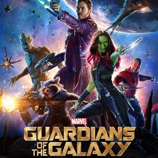 GUARDIANS OF THE GALAXY Eleştirisi
