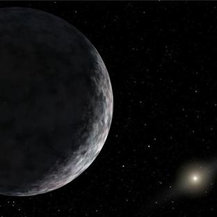 Güneş Sisteminde İki Cüce Gezegen Gizleniyor